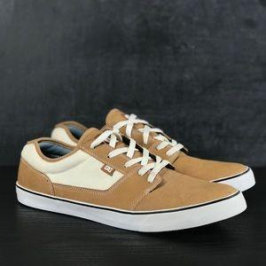 Men's DC Bristol SE Sneakers Size 14
